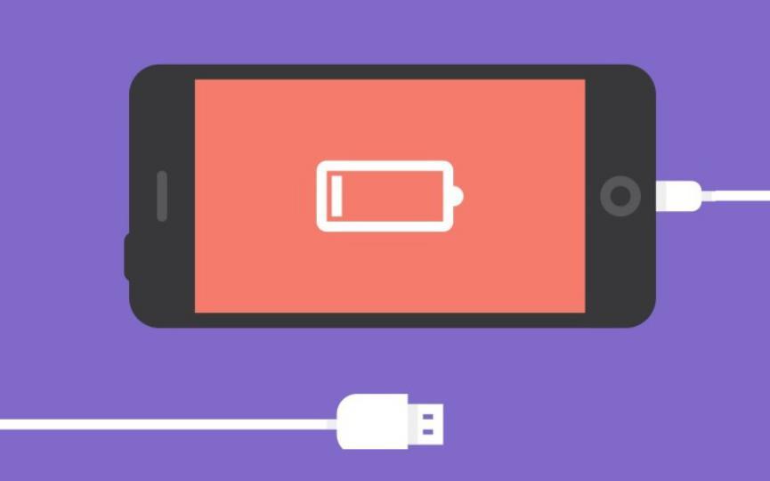 Carga de la Batería perdida en Android