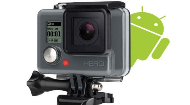 GoPro Hero android