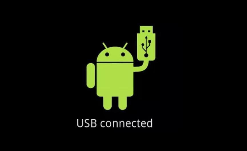 Depuración USB Android pantalla rota
