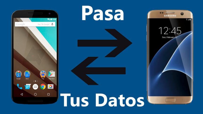 Datos en Android