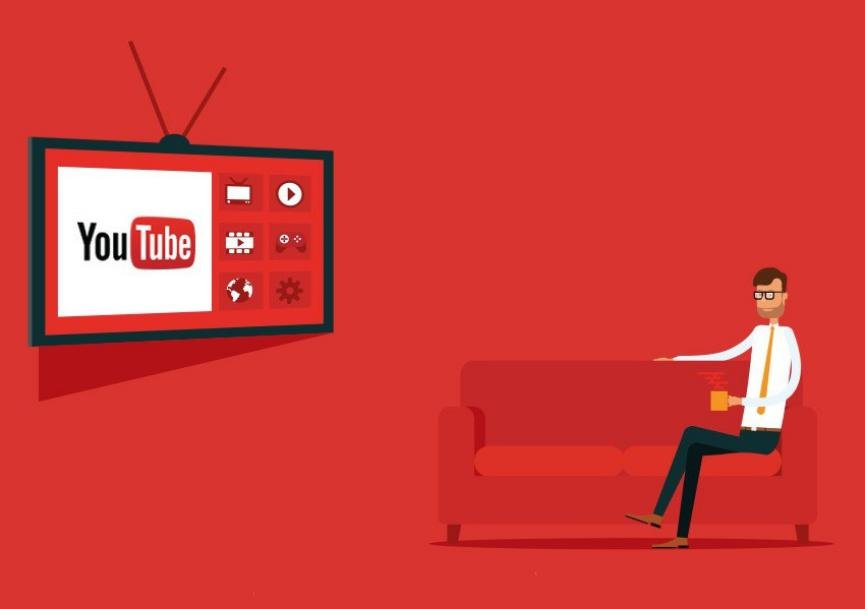 YouTube TV Android