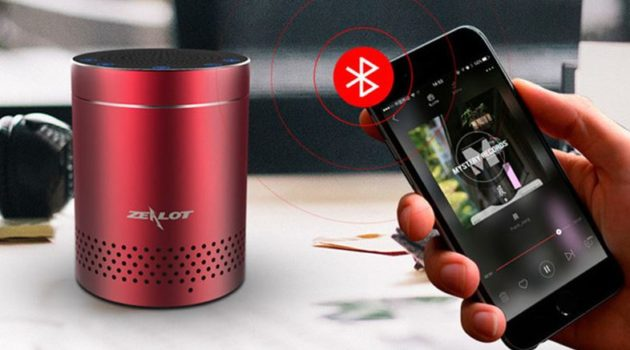 ZEALOT S15 gadget para SmartPhone Android