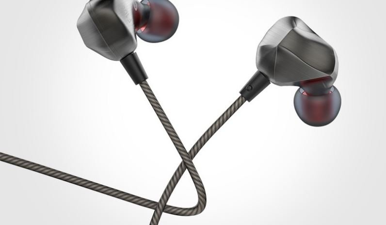 auriculares AUGLAMOUR F100 para Android