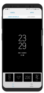 tips Samsung Galaxy S9