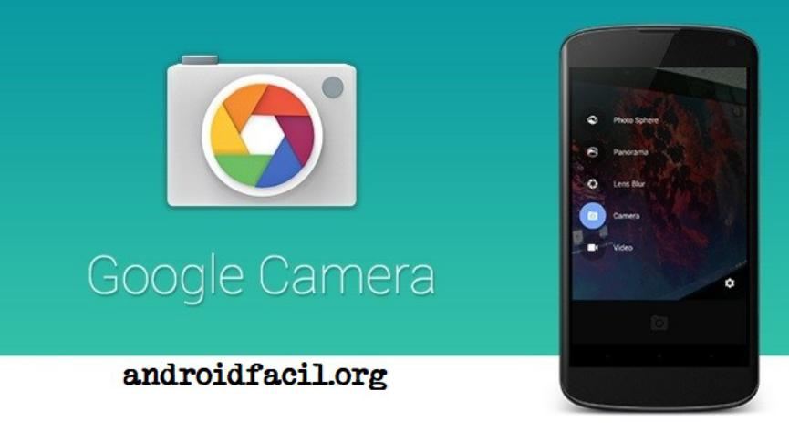 Google Camara 5.2