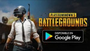 PUBG Mobile para Android