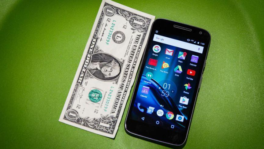 Teléfonos Móviles baratos
