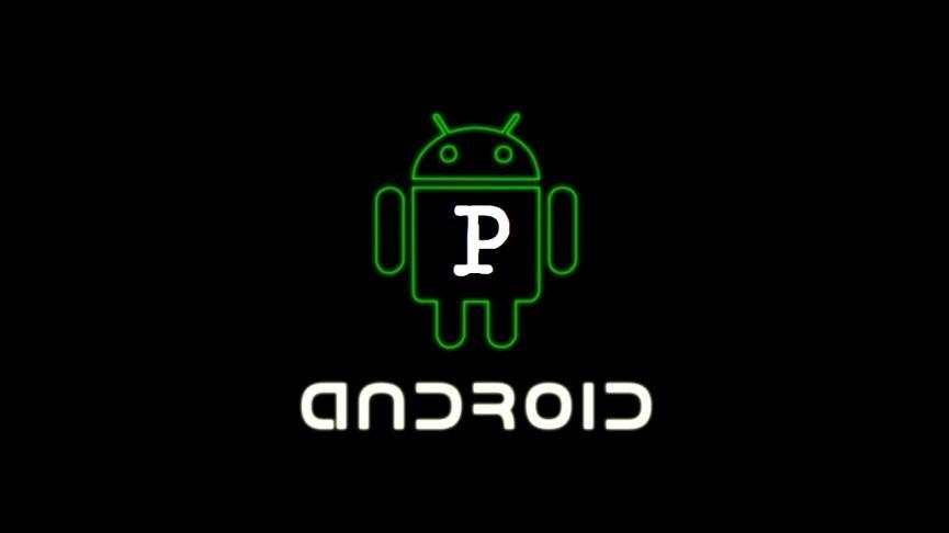 descargar instalar Wallpapers Android P