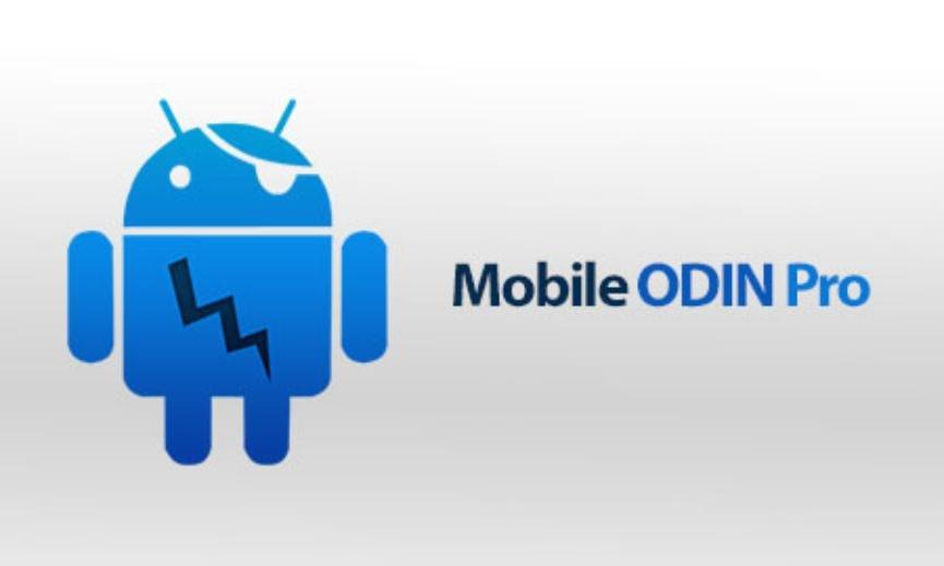 nuevo Odin 3.13.1