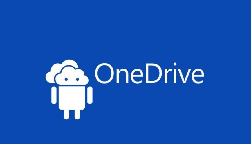 Microsoft OneDrive Oreo Android 8.0
