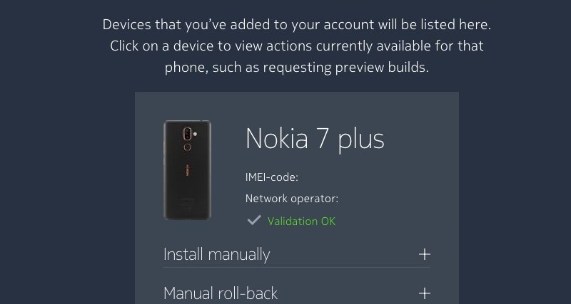 Instalar Android P Beta en Smartphone Nokia
