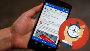 Facebook en Android
