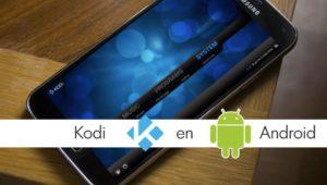 Kodi Android