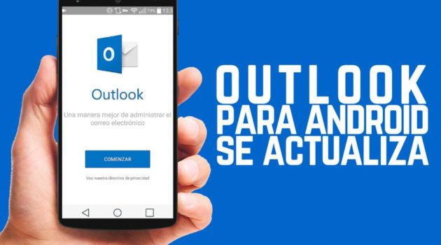 Outlook para Android