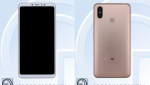 Xiaomi Mi Max 3 SmartPhones Android baratos