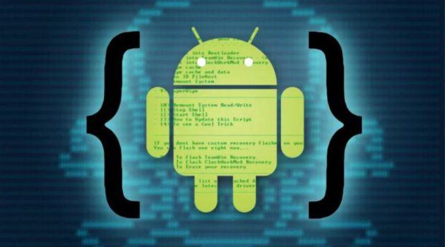 Comandos ADB Básicos Android