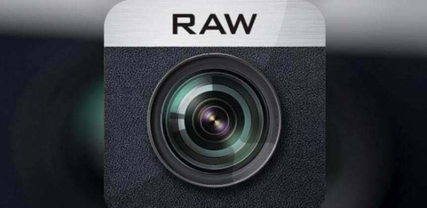 Fotos RAW en Android