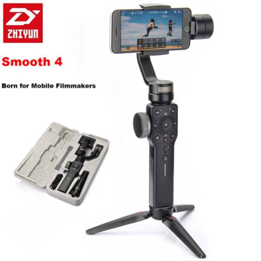 Zhiyun Smooth estabilizador de videos
