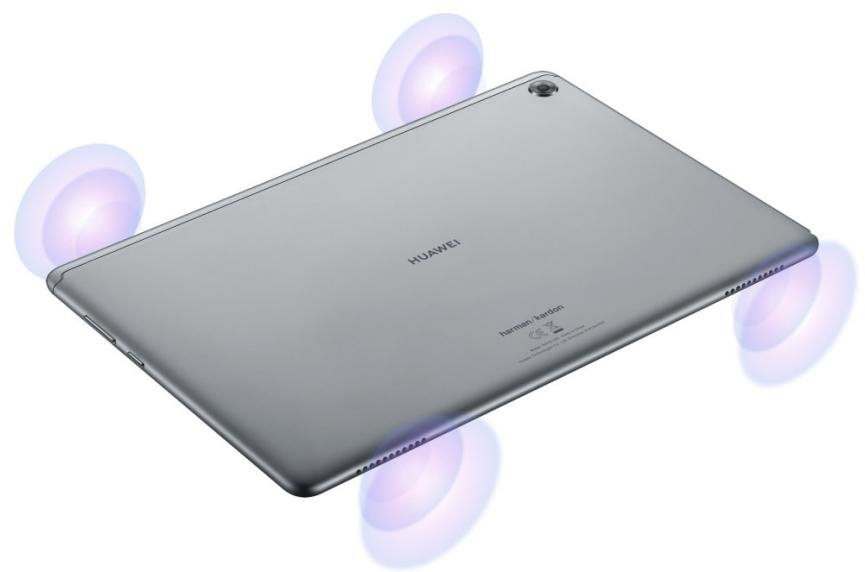 Huawei MediaPad M5 Lite tablet android barato 02