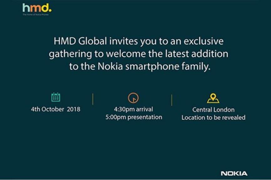 Nuevo SmartPhone Nokia