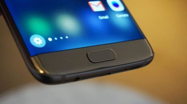 HomeBot boton de inicio Android