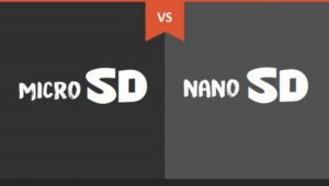 Smartphones Android Mate 20 nanoSD