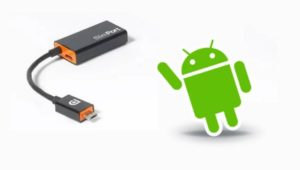 cable MHL para SmartPhones Android