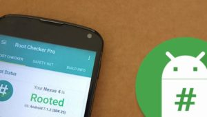 Rootear un SmartPhone Android