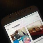 Colecciones de Instagram con apariencia de Pinterest