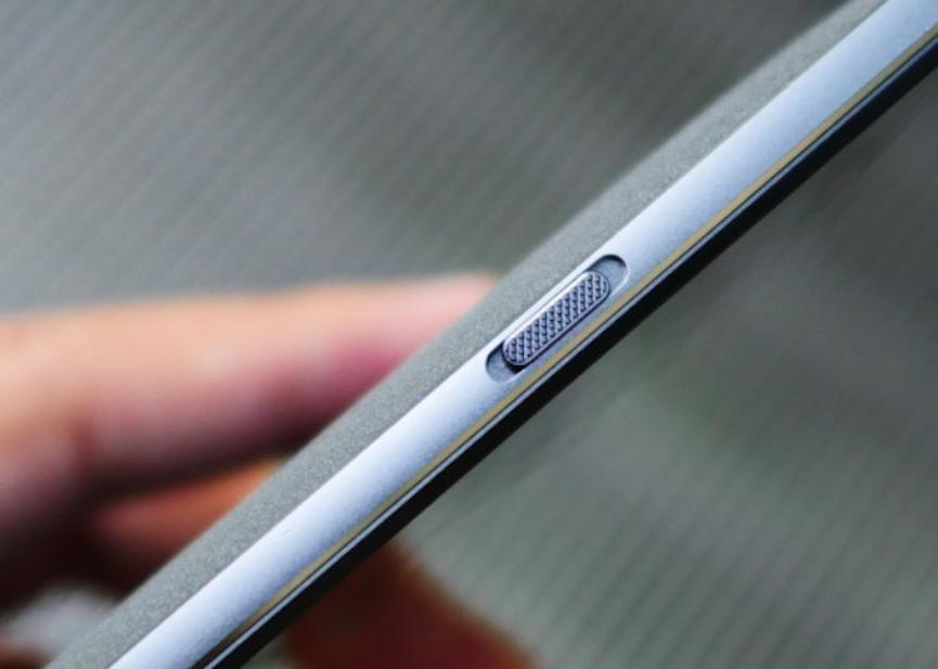 OnePlus 6T boton Alert Slider