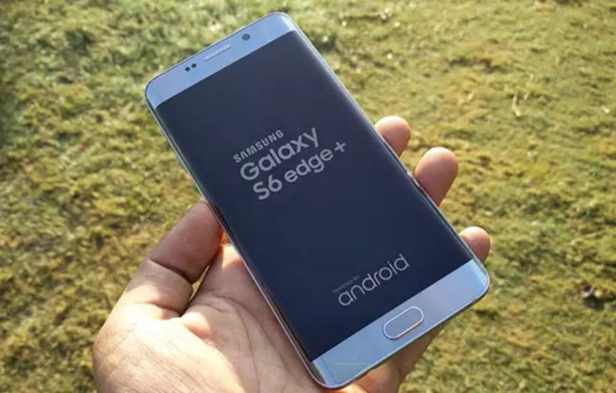 Samsng Galaxy S6 Edge
