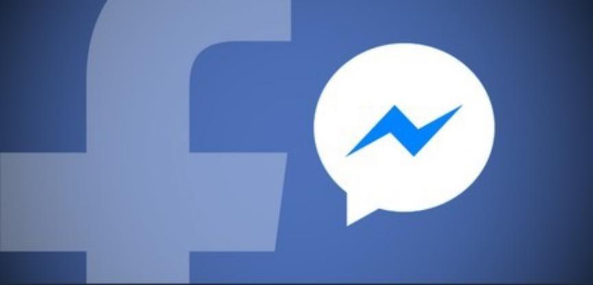 Facebook y messenger juntos