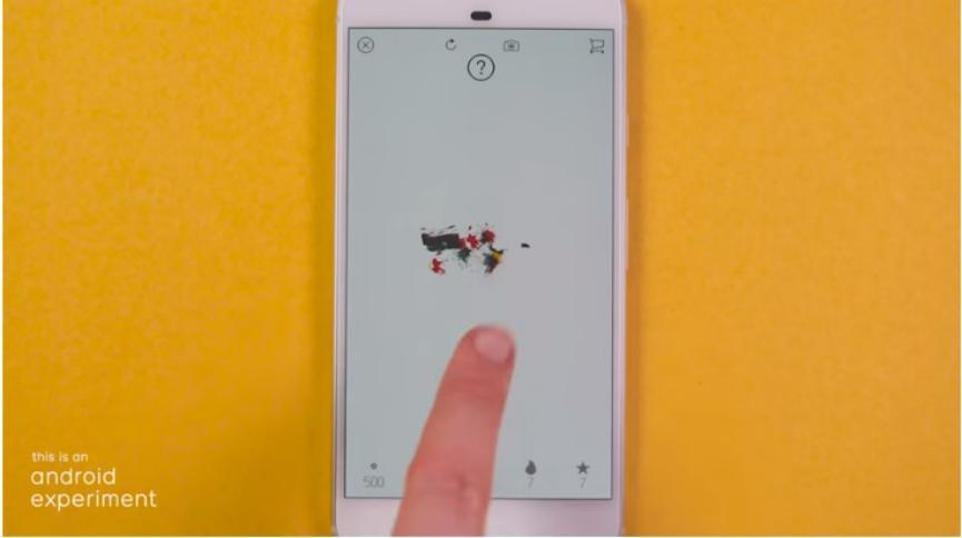 KaleaX juego android