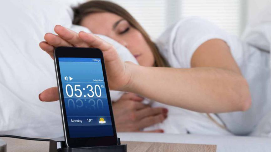 Alarma en Android
