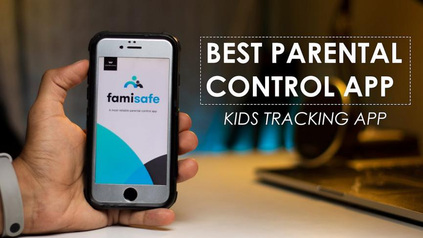 Control para Padres Android famisafe apk