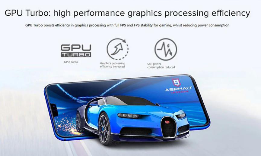 Huawei Honor 8X Smartphones baratos