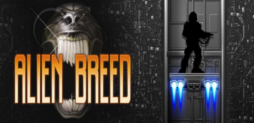 Alien Breed en Android