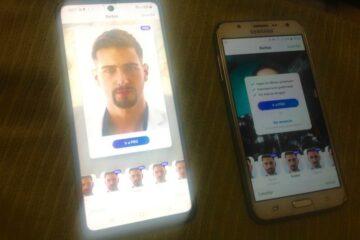 descargar FaceApp Gratis para Android